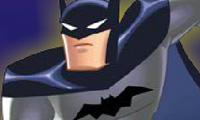 Spiele Batman-Truck 3