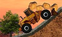 Spiele Bulldozer-Wahnsinn