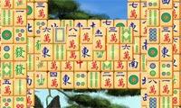 Spiele China-Mahjong