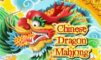 Spiele Chinesisches Drachen-Mahjong