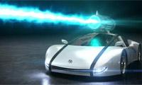Spiele Deus Racer: Schlacht auf dem Highway