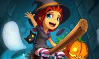 Spiele Emily und das Zauberlabyrinth