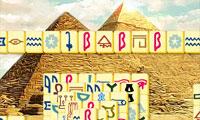 Spiele Entdecke Egypten