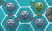 Spiele Glückliche Zombiefreunde