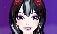 Spiele Halloween Make-Up