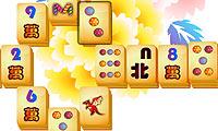 Spiele Ich liebe Mahjong: Dein Level
