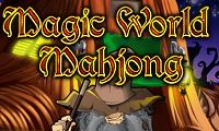 Spiele Magische Mahjong-Welt