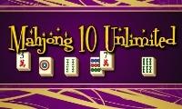 Spiele Mahjong 10 Unlimitiert