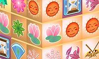 Spiele Mahjong Knight's Quest