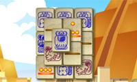 Spiele Maya-Mahjong