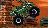 Spiele Monster Truck-Zerstörer