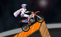Spiele Motocross-Wahnsinn