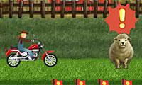 Spiele Motorrad-Bauer