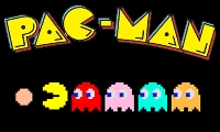 Spiele Pacman