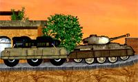 Spiele Panzerwahnsinn