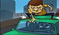 Spiele Raserei auf der Autobahn 2