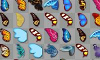 Spiele Schmetterlings Kyodai