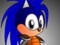 Spiele Sonic-Figurendesigner