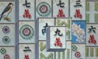 Spiele Spielteam-Mahjong
