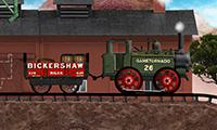 Spiele Train Mania