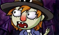 Spiele Zombie anziehen