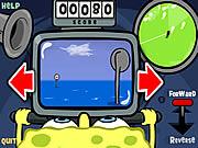 Sponge Bob SquarePants Bumper Subs