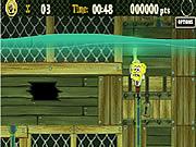 Sponge Bob SquarePants Ship O Ghouls
