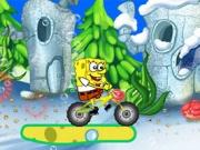 Spongebob Drive 2