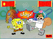 Spongebob KahRahTay Contest