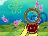 Spongebob Shoot in deepSea