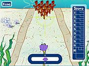 Spongebob Squarepants in Bikini Bottom Bowlin