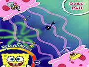 Spongebob Squarepants - Trouble Chef