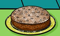 Süßes Kochen: Schokoladekuchen