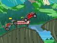 Super Buggy-Rennen
