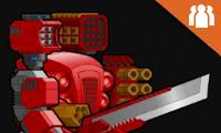 Super-Mechroboter