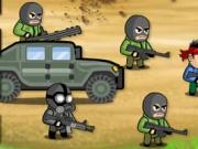 Terror Combat Defense Cheat Hacked