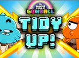 The Amazing World of Gumball: Tidy Up!