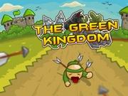 The Green Kingdom Hacked