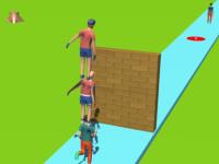 Tower Run Online
