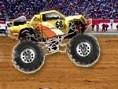 Truck-Sprung