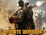 Ultimate Defender 3