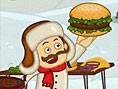 Verrückte Burger- Lieferung 2