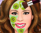 Violetta Make-Up