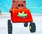 Wahnsinniger Go Kart 3D