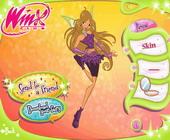 Winx Fairy Makeover