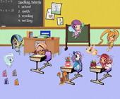 Winx Pixies School