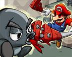 Wütender Mario