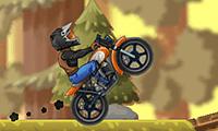 X-Trial-Rennen 2: Bergabenteuer