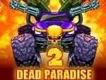 Zerstörtes Paradies 2