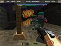 Zombie 3D Survival Offline